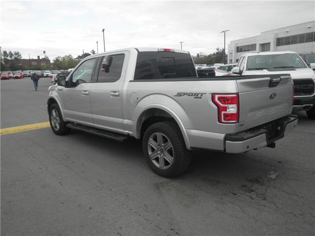 2018 Ford F-150  (Stk: 1814950) in Ottawa - Image 2 of 10