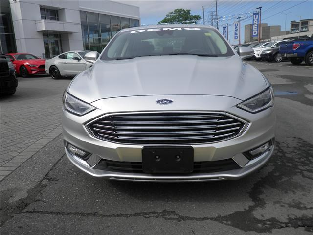 2018 Ford Fusion Titanium (Stk: 1810630) in Ottawa - Image 8 of 12