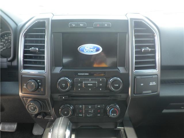 2018 Ford F-150  (Stk: 1810120) in Ottawa - Image 10 of 12