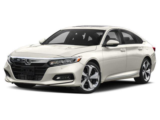 2019 Honda Accord Touring 1.5T (Stk: U237) in Pickering - Image 1 of 9