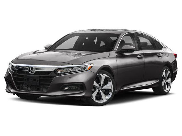 2019 Honda Accord Touring 1.5T (Stk: U255) in Pickering - Image 1 of 9