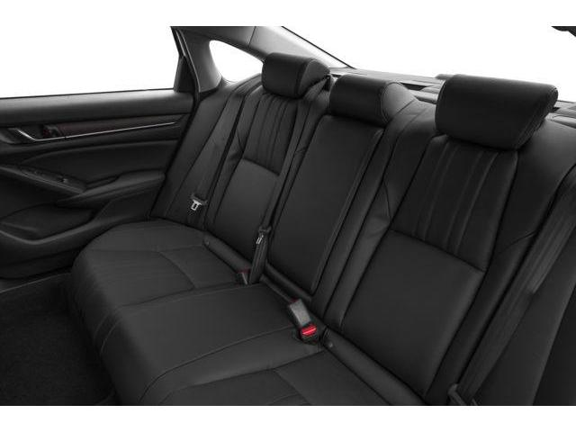 2019 Honda Accord Touring 1.5T (Stk: U255) in Pickering - Image 8 of 9