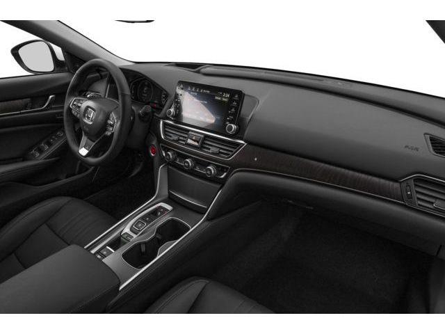 2019 Honda Accord Touring 1.5T (Stk: U255) in Pickering - Image 9 of 9