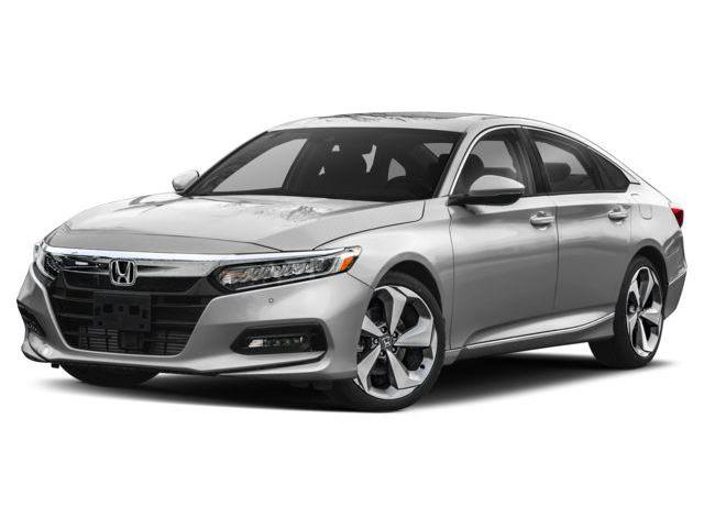 2019 Honda Accord Touring 1.5T (Stk: U314) in Pickering - Image 1 of 9