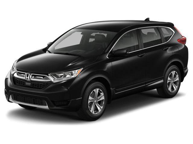 2019 Honda CR-V LX (Stk: U464) in Pickering - Image 1 of 1