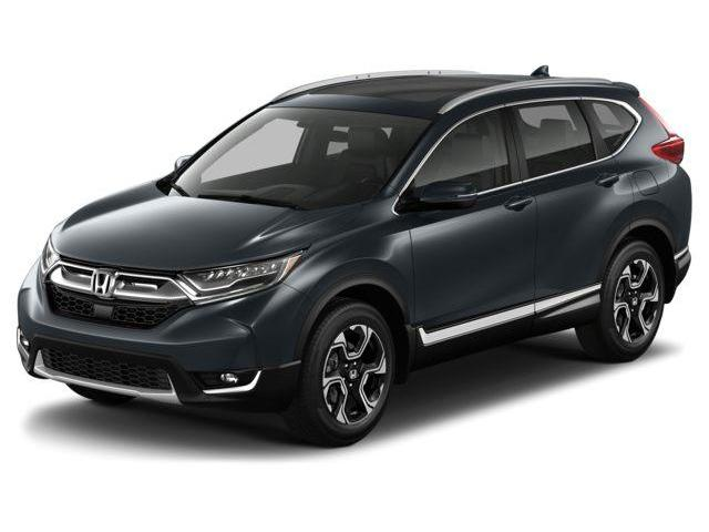 2019 Honda CR-V Touring (Stk: U465) in Pickering - Image 1 of 1