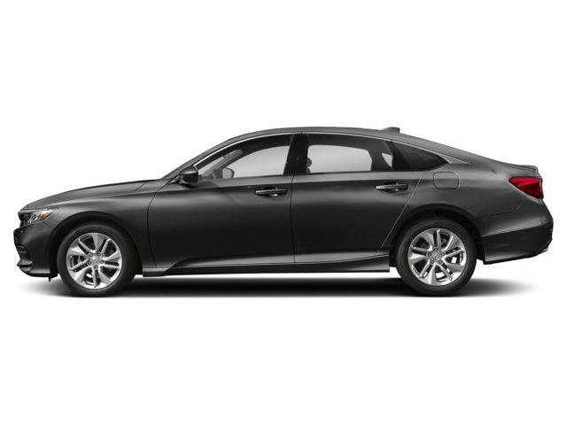 2019 Honda Accord LX 1.5T (Stk: U467) in Pickering - Image 2 of 9