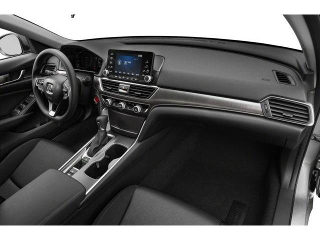2019 Honda Accord LX 1.5T (Stk: U470) in Pickering - Image 9 of 9