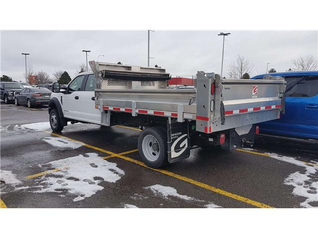 2019 Ford F-550 Chassis XL (Stk: 19-2460) in Kanata - Image 2 of 2