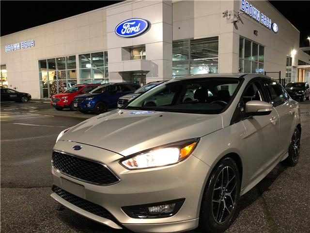 2015 Ford Focus SE (Stk: OP18419) in Vancouver - Image 1 of 22