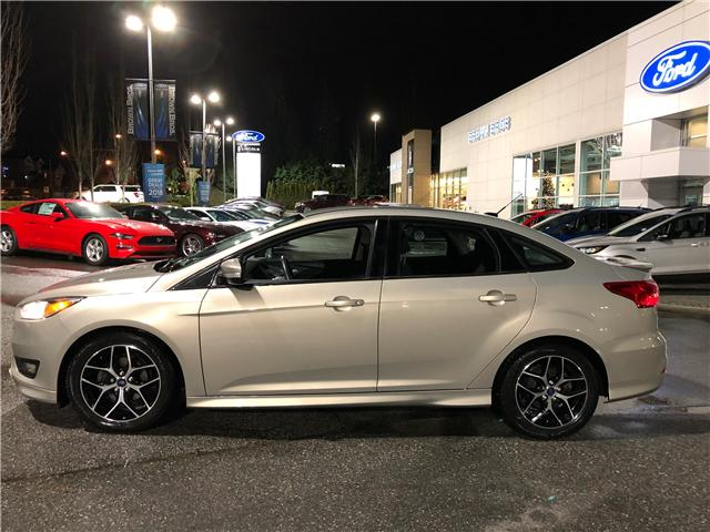 2015 Ford Focus SE (Stk: OP18419) in Vancouver - Image 2 of 22