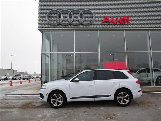 2019 Audi Q7 55 Technik (Stk: 190115) in Regina - Image 2 of 31