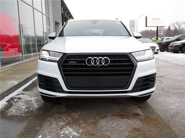 2019 Audi Q7 55 Technik (Stk: 190115) in Regina - Image 7 of 29