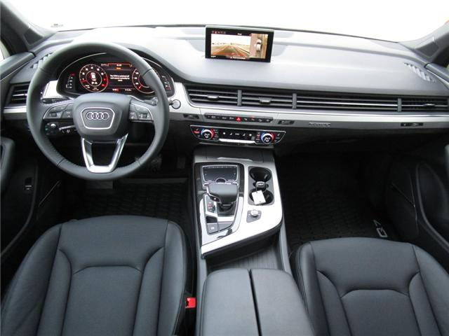 2019 Audi Q7 55 Technik (Stk: 190115) in Regina - Image 18 of 29