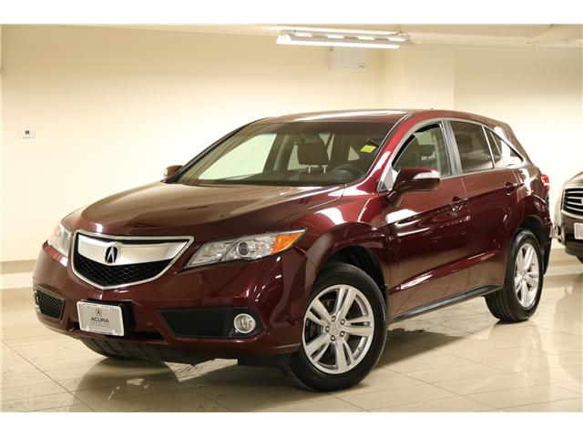 2015 Acura RDX Base (Stk: D12428A) in Toronto - Image 1 of 29