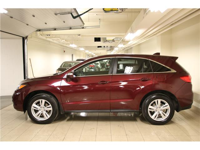 2015 Acura RDX Base (Stk: D12428A) in Toronto - Image 2 of 29