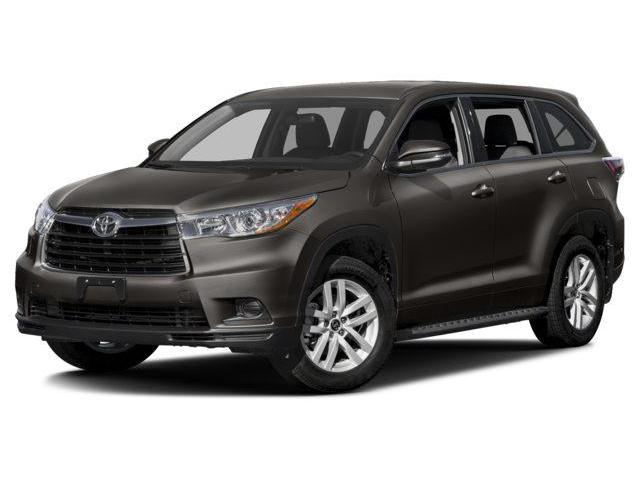 2016 Toyota Highlander Limited (Stk: MA1595) in London - Image 1 of 1