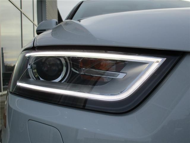 2015 Audi Q3 2.0T Technik (Stk: 1805881) in Regina - Image 11 of 29