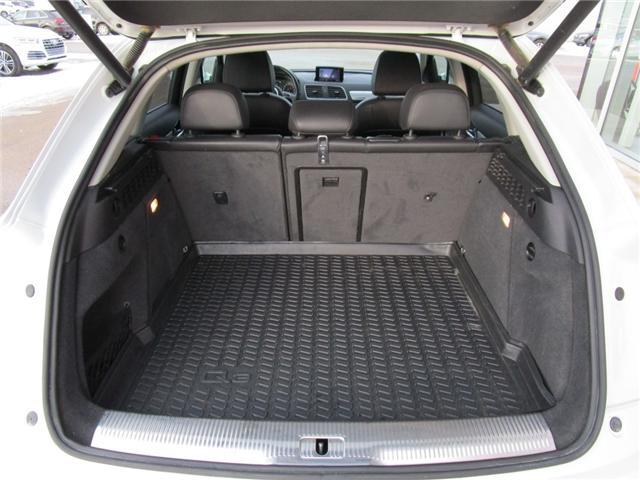 2015 Audi Q3 2.0T Technik (Stk: 1805881) in Regina - Image 15 of 29