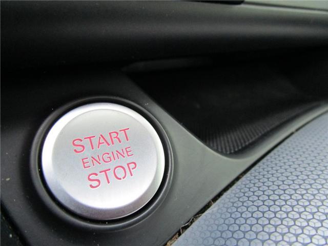 2015 Audi Q3 2.0T Technik (Stk: 1805881) in Regina - Image 27 of 29