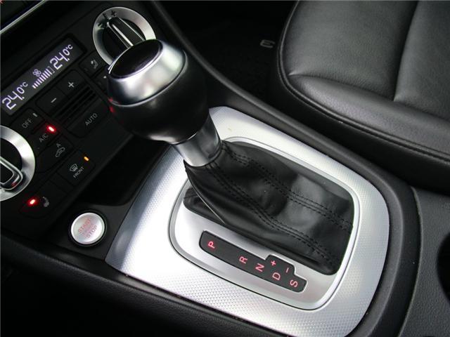2015 Audi Q3 2.0T Technik (Stk: 1805881) in Regina - Image 26 of 29