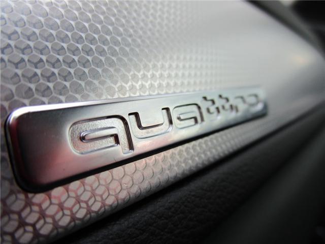 2015 Audi Q3 2.0T Technik (Stk: 1805881) in Regina - Image 29 of 29