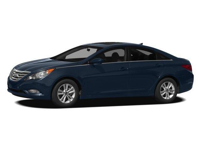 2011 Hyundai Sonata Limited (Stk: 38406B) in Kitchener - Image 1 of 1