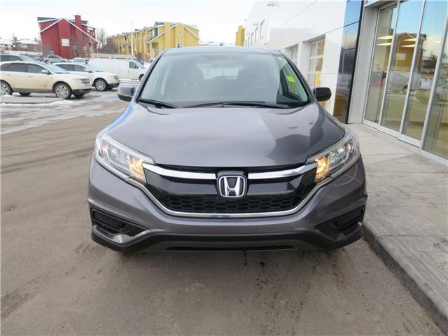 2015 Honda CR-V LX (Stk: JK-441A) in Okotoks - Image 2 of 21