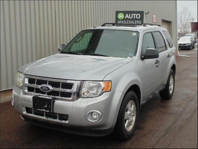 2012 Ford Escape XLT (Stk: X4566A) in Charlottetown - Image 1 of 8