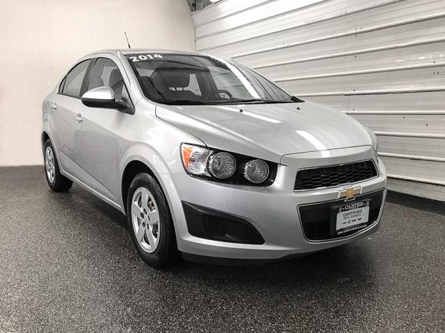 2014 Chevrolet Sonic LS Auto (Stk: 9M01751) in North Vancouver - Image 2 of 26