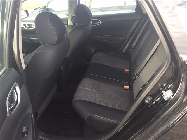 2014 Nissan Sentra 1.8 SV (Stk: 869) in Belmont - Image 6 of 6