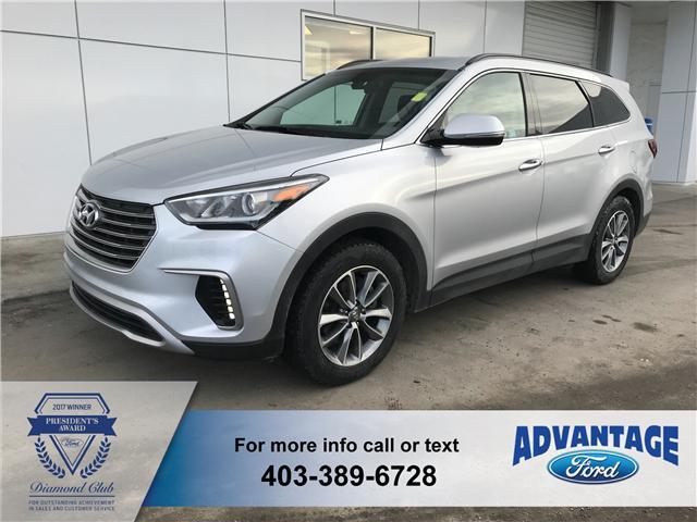 2018 Hyundai Santa Fe XL Premium (Stk: 5363) in Calgary - Image 1 of 19