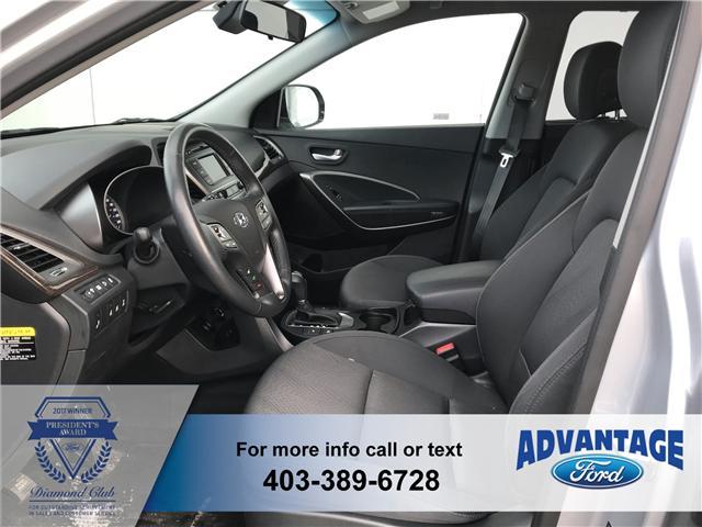 2018 Hyundai Santa Fe XL Premium (Stk: 5363) in Calgary - Image 2 of 19