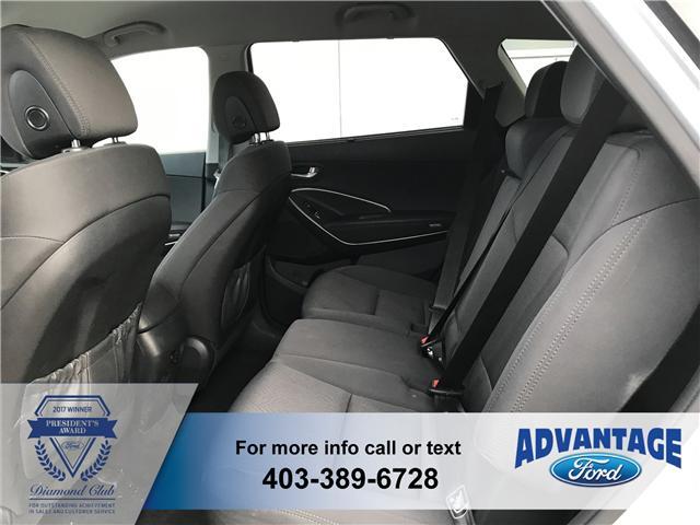 2018 Hyundai Santa Fe XL Premium (Stk: 5363) in Calgary - Image 3 of 19