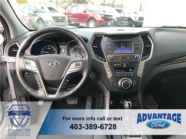 2018 Hyundai Santa Fe XL Premium (Stk: 5363) in Calgary - Image 4 of 19