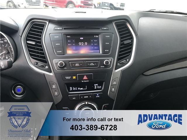 2018 Hyundai Santa Fe XL Premium (Stk: 5363) in Calgary - Image 5 of 19
