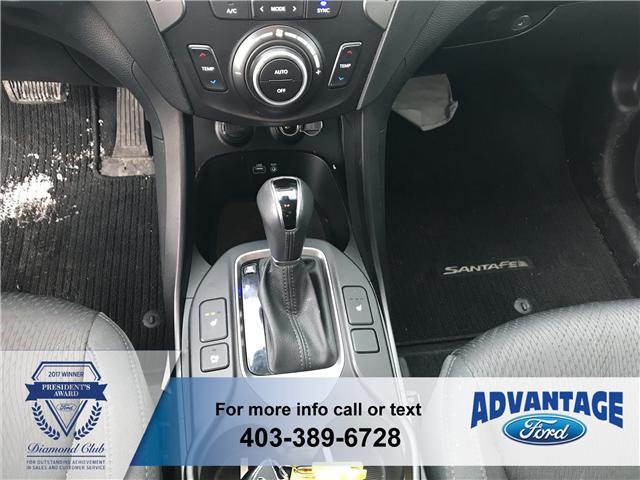 2018 Hyundai Santa Fe XL Premium (Stk: 5363) in Calgary - Image 6 of 19