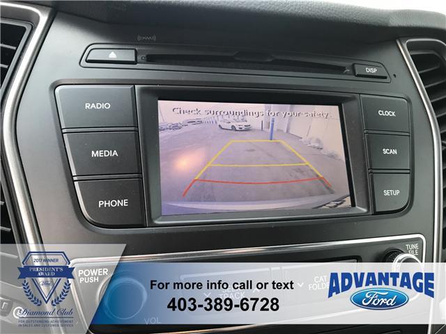 2018 Hyundai Santa Fe XL Premium (Stk: 5363) in Calgary - Image 7 of 19
