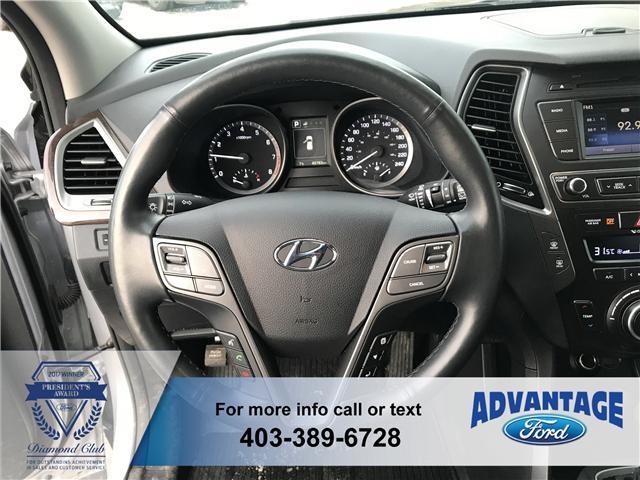 2018 Hyundai Santa Fe XL Premium (Stk: 5363) in Calgary - Image 8 of 19