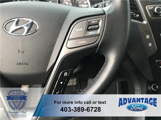 2018 Hyundai Santa Fe XL Premium (Stk: 5363) in Calgary - Image 9 of 19