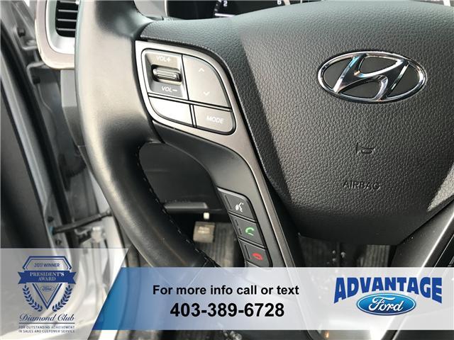2018 Hyundai Santa Fe XL Premium (Stk: 5363) in Calgary - Image 10 of 19