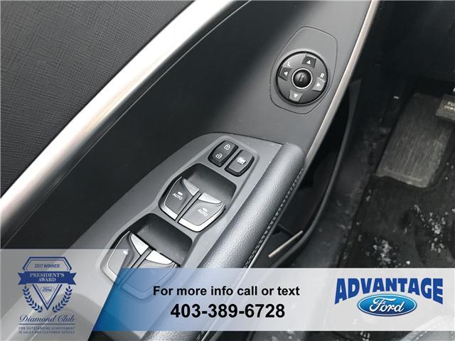 2018 Hyundai Santa Fe XL Premium (Stk: 5363) in Calgary - Image 11 of 19