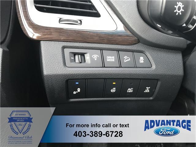 2018 Hyundai Santa Fe XL Premium (Stk: 5363) in Calgary - Image 12 of 19