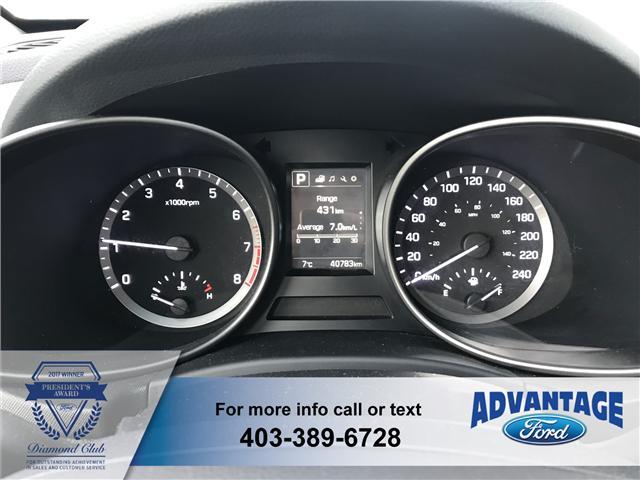 2018 Hyundai Santa Fe XL Premium (Stk: 5363) in Calgary - Image 13 of 19