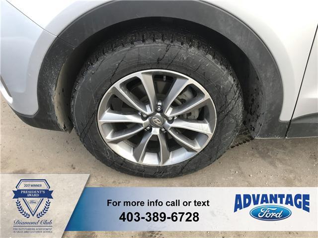 2018 Hyundai Santa Fe XL Premium (Stk: 5363) in Calgary - Image 14 of 19