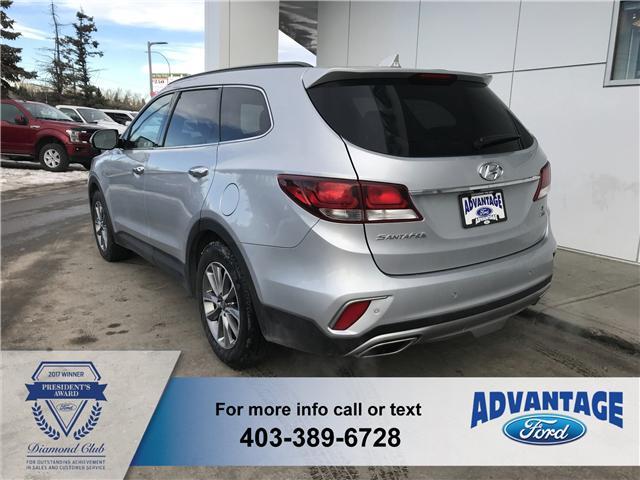 2018 Hyundai Santa Fe XL Premium (Stk: 5363) in Calgary - Image 15 of 19