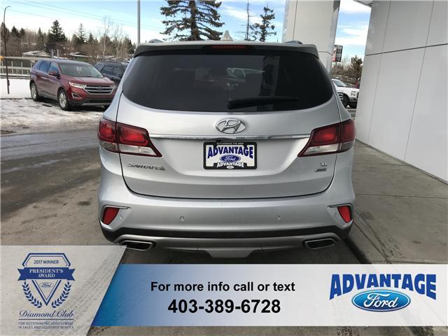2018 Hyundai Santa Fe XL Premium (Stk: 5363) in Calgary - Image 16 of 19