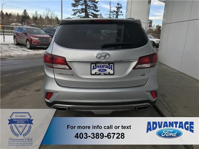 2018 Hyundai Santa Fe XL Premium (Stk: 5363) in Calgary - Image 17 of 19