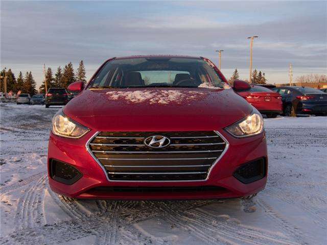 2019 Hyundai Accent Preferred (Stk: R95105) in Ottawa - Image 2 of 9