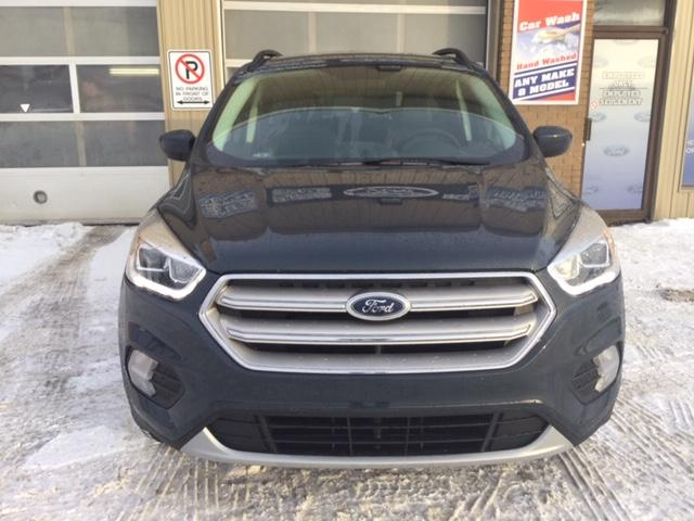 2019 Ford Escape SEL (Stk: 19-62) in Kapuskasing - Image 2 of 8